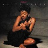 Anita Baker Sweet Love Sheet Music and PDF music score - SKU 176706