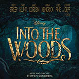 Anna Kendrick On The Steps Of The Palace (Film Version) (from Into the Woods) Sheet Music and PDF music score - SKU 421569