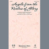 Anna Laura Page Angels From The Realms Of Glory Sheet Music and PDF music score - SKU 99655