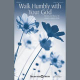 Anna Laura Page Walk Humbly With Your God Sheet Music and PDF music score - SKU 407368