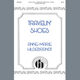 Anne-Marie Hildebrandt Travelin' Shoes Sheet Music and PDF music score - SKU 460072
