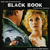 Anne Dudley Rachel's Theme/The Endless River (from Black Book) Sheet Music and PDF music score - SKU 117710