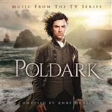 Anne Dudley Theme From Poldark Sheet Music and PDF music score - SKU 123754