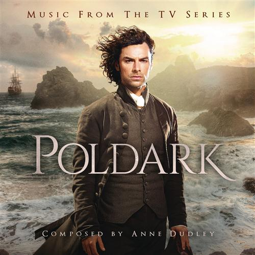 Anne Dudley, Theme From Poldark, Piano