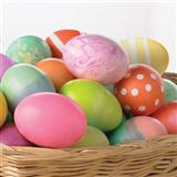 Anne Herring Easter Song (arr. Mark Hayes) Sheet Music and PDF music score - SKU 39233