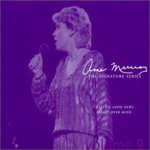 Anne Murray Nobody Loves Me Like You Do profile image