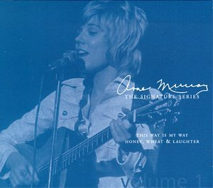 Anne Murray, Snowbird, Piano, Vocal & Guitar (Right-Hand Melody)