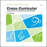 Annette Bennett Cross-curricular Learning For The Instrumental Ensemble Sheet Music and PDF music score - SKU 412269