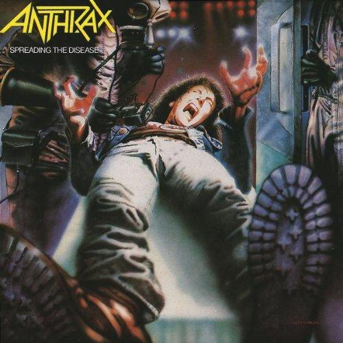 Anthrax A.I.R. profile image