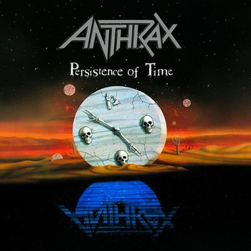 Anthrax Belly Of The Beast profile image