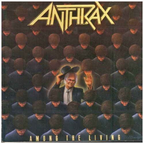Anthrax Caught In A Mosh profile image