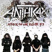 Anthrax I'm The Man '91 profile image