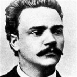 Antonin Dvorak Songs My Mother Taught Me Sheet Music and PDF music score - SKU 14170