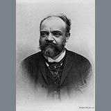 Antonin Dvorak Waltz In A Major, Op. 54, No. 1 Sheet Music and PDF music score - SKU 182562