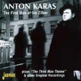 Anton Karas The Third Man (The Harry Lime Theme) Sheet Music and PDF music score - SKU 113509