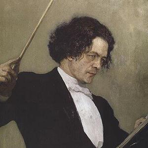 Anton Rubinstein Romance profile image