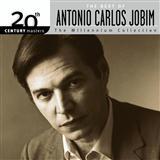 Antonio Carlos Jobim Agua De Beber (Drinking Water) Sheet Music and PDF music score - SKU 124218