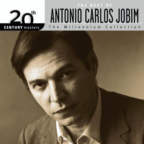 Antonio Carlos Jobim, Agua De Beber (Water To Drink), Piano