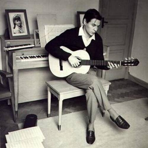 Antonio Carlos Jobim, How Insensitive (Insensatez), Piano