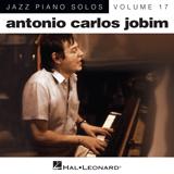 Antonio Carlos Jobim Song Of The Jet (Samba do Aviao) [Jazz version] (arr. Brent Edstrom) Sheet Music and PDF music score - SKU 86579