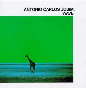 Antonio Carlos Jobim, Wave, Piano