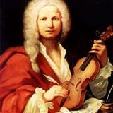 Antonio Vivaldi Gloria In Excelsis (Arr. John Leavitt) Sheet Music and PDF music score - SKU 160509