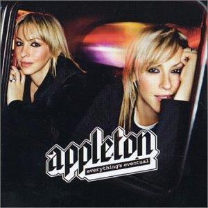 Appleton, Fantasy, Piano, Vocal & Guitar