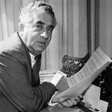 Aram Khachaturian Ivan Can't Go Out Today Sheet Music and PDF music score - SKU 157972