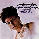 Aretha Franklin Dr. Feelgood (Love Is A Serious Business) Sheet Music and PDF music score - SKU 158292