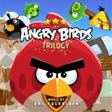 Ari Pulkkinen Angry Birds Theme Sheet Music and PDF music score - SKU 254907