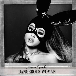 Ariana Grande, Jason's Song (Gave It Away), Piano & Vocal
