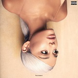 Ariana Grande No Tears Left To Cry Sheet Music and PDF music score - SKU 254860