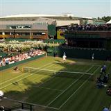 Arnold Steck Sporting Occasion (Wimbledon Closing Theme) Sheet Music and PDF music score - SKU 109676