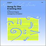 Art Dedrick Song To The Evening Star - Piano Sheet Music and PDF music score - SKU 317111
