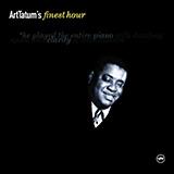 Art Tatum Stormy Weather (Keeps Rainin' All The Time) Sheet Music and PDF music score - SKU 448006