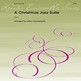 Arthur Frackenpohl Christmas Jazz Suite - Horn in F Sheet Music and PDF music score - SKU 351486