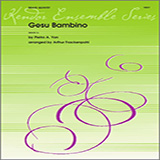 Arthur Frackenpohl Gesu Bambino - Trombone Sheet Music and PDF music score - SKU 343132