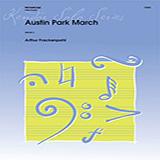 Arthur Frankenpohl Austin Park March - Piano Accompaniment Sheet Music and PDF music score - SKU 373478