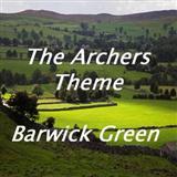 Arthur Wood Barwick Green (theme from The Archers) Sheet Music and PDF music score - SKU 40325