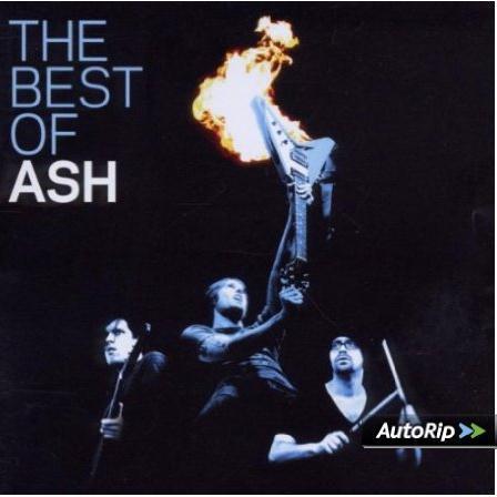 Ash, Shining Light, Piano, Vocal & Guitar