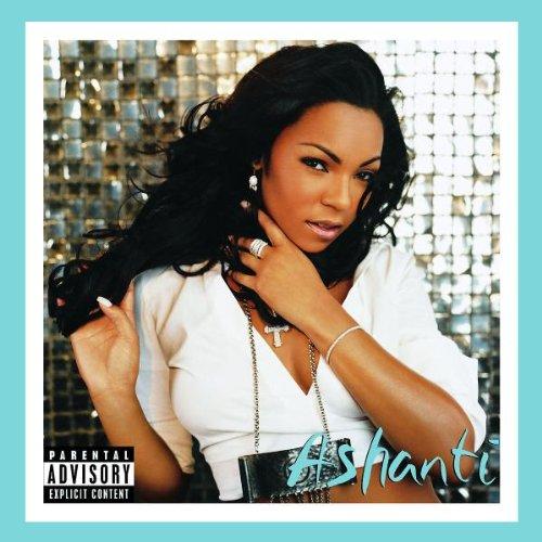 Ashanti, Baby, Piano, Vocal & Guitar (Right-Hand Melody)