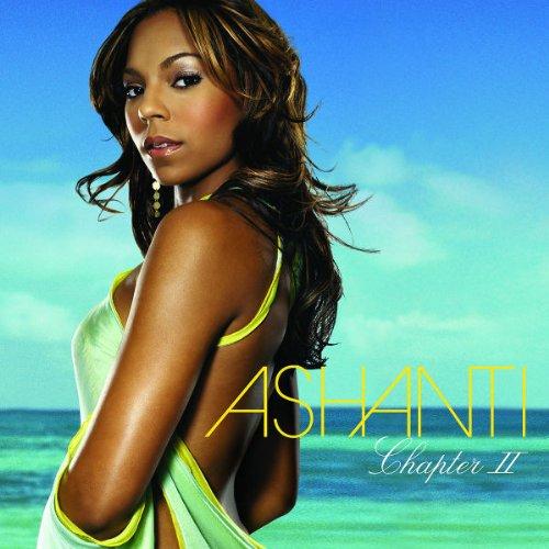 Ashanti Rain On Me profile image