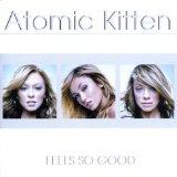 Atomic Kitten Love Doesn't Have To Hurt Sheet Music and PDF music score - SKU 24256