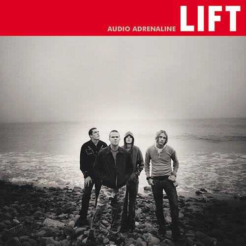 Audio Adrenaline Summertime profile image
