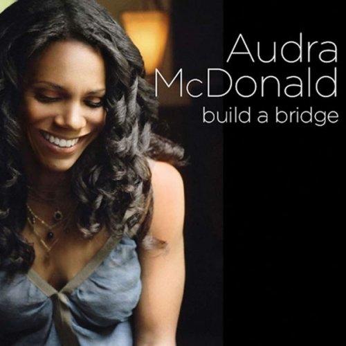 Audra McDonald God Give Me Strength profile image
