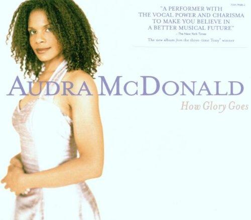 Audra McDonald The Man That Got Away profile image