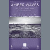 Audrey Snyder Amber Waves Sheet Music and PDF music score - SKU 289751