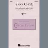 Audrey Snyder Festival Cantate Sheet Music and PDF music score - SKU 405080