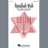Audrey Snyder Hanukkah Wish Sheet Music and PDF music score - SKU 151329