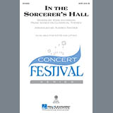 Audrey Snyder In The Sorcerer's Hall Sheet Music and PDF music score - SKU 153253